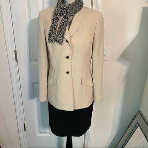 Evan-Picone Suit Blazer, Rena Rowan Skirt Size 6